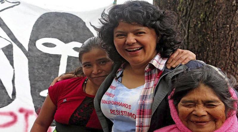 CEJIL exige que se garanticen los derechos de las víctimas en el proceso por el asesinato de Berta Cáceres