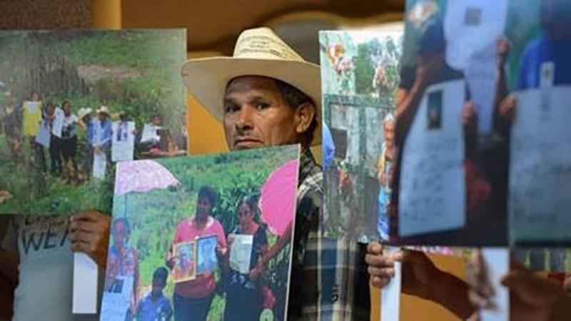 Régimen de JOH amenaza con suspender personería jurídica a ONGs que defienden al pueblo
