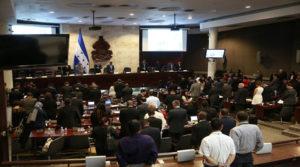 Congreso Nacional de Honduras