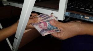 Operación Anticorrupción sin gobiernos