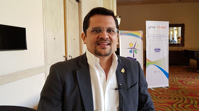 Diputado David Reyes introduce nuevamente al Congreso Ley de Colaboración Eficaz (VIDEO)