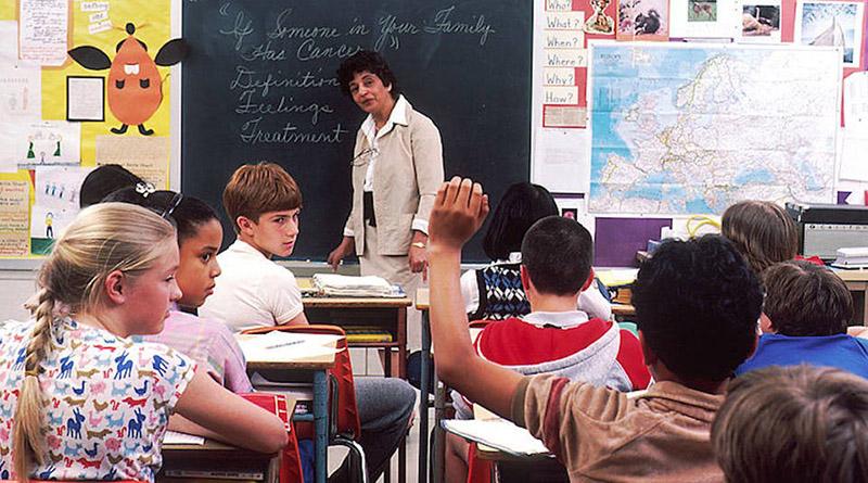En Florida los maestros estarán armados en escuelas y colegios, deciden legisladores