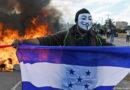 HONDURAS: Líderes obcecados, sus dueños, y los medios que los siguen