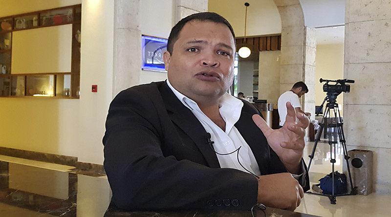 Oscar Fernando Chinchilla