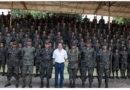 Trasciende descontento al interior de las FF.AA por apoyo de cúpula a Juan Hernández