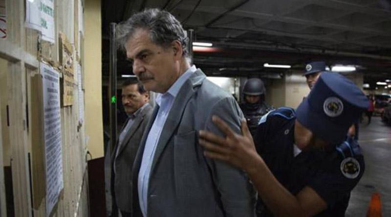 Capturan en Guatemala al presidente de Oxfam Internacional Juan Alberto Fuentes por corrupción