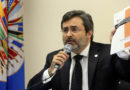 Para la OEA es más importante la reelección de Almagro que Honduras: Juan Jiménez