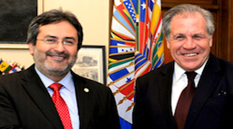 Mel Zelaya solicita reunión de urgencia del Consejo Permanente de la OEA