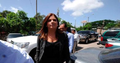 Lena Gutiérrez: Señalamientos del Departamento de Estado son falsos