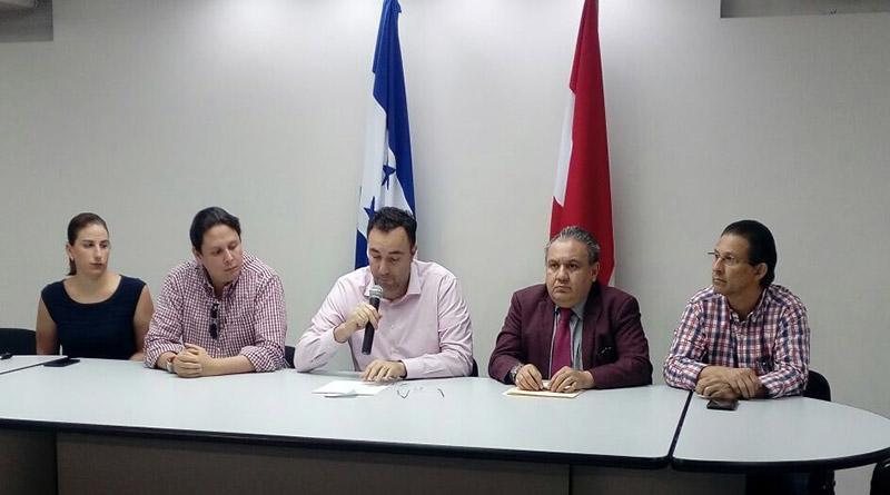Partido Liberal condena ataque a la MACCIH con recurso de inconstitucionalidad
