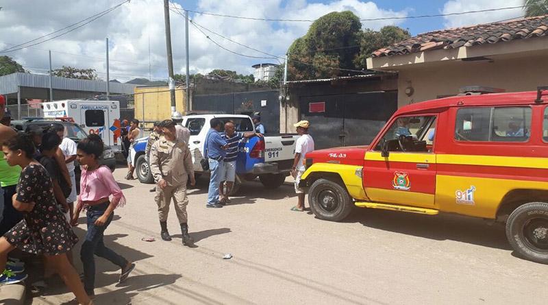 Masacre en Olancho deja cinco personas muertas