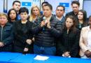 En pleno diálogo Partido Nacional acusa a la Alianza de querer robarse elecciones con ayuda de las maras y crimen organizado