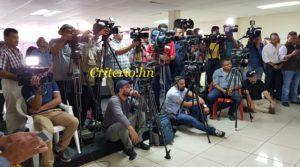 ambiente seguro y propicio para periodistas