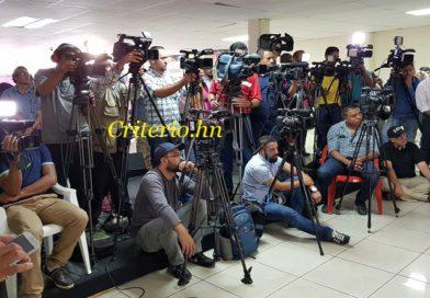 Medios de comunicación en Honduras argumentan pandemia para afectar derechos de sus trabajadores
