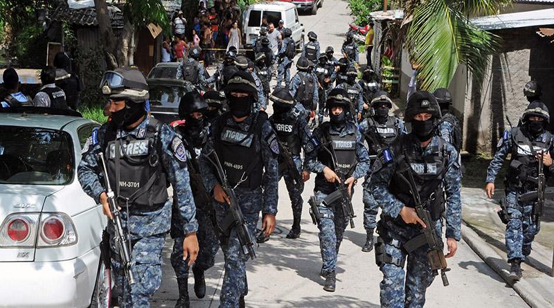 Honduras: Nada justifica las muertes y la represión y menos cuando son por el derecho a protestar