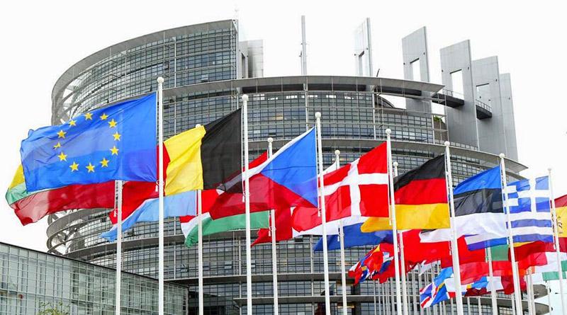 UE asignará mil millones de euros para vacuna
