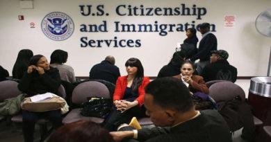 Migración de Estados Unidos lanza alerta para hondureños ynicaragüenses respecto al TPS