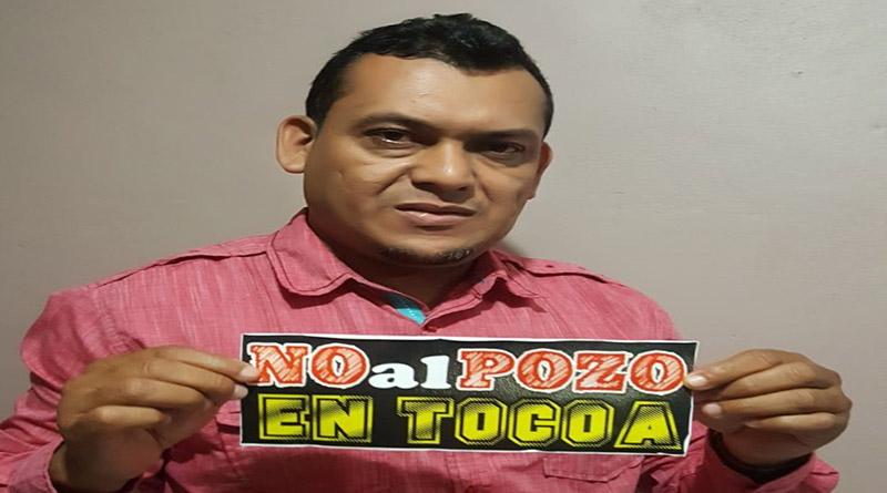 Ciudadanos y empresarios se oponen a construcción de El Pozo III en Tocoa, Colón