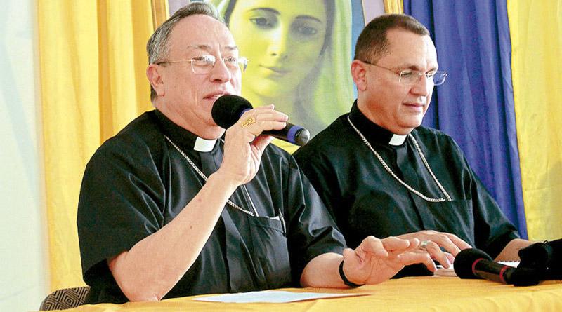Seminaristas hondureños alegan mala conducta homosexual generalizada