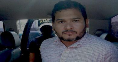 Dictan auto de apertura a juicio contra David Castillo por asesinato de Berta Cáceres