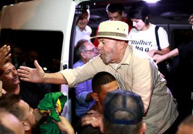 Tras fallo de la Corte Suprema, Lula Da Silva está mas cerca de la libertad