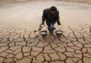 La mitad del mundo se queda sin agua