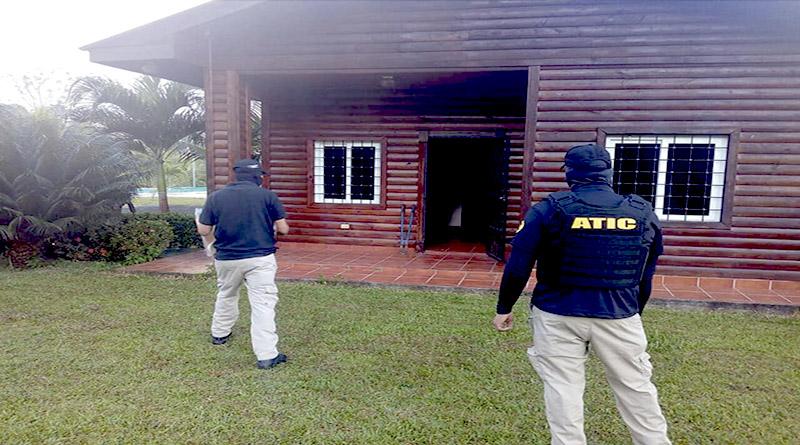 """Mediante operación """"Apolo"""", ministerio Público asegura 58 bienes más a «Los Cachiros»"""