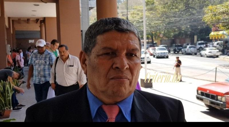 Presos políticos están pagando condena por adelantado: Benedicto Santos (vídeo)