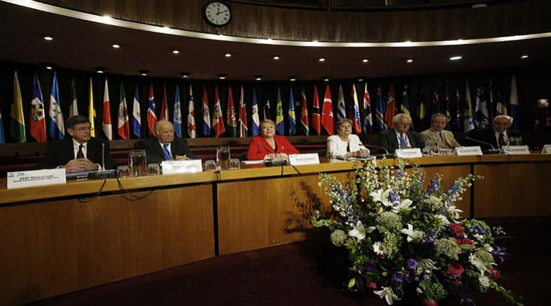 La política fiscal es un instrumento fundamental para alcanzar la Agenda 2030 y un crecimiento inclusivo con mayor igualdad