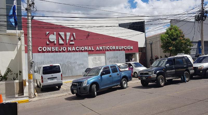 Sala de lo Constitucional fortalece el pacto de impunidad: CNA