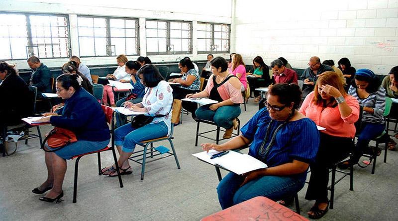Secretaría de Educación de Honduras, hará nueva selección de docentes