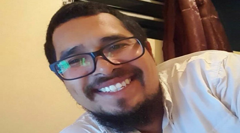 Eduardo Urbina no está arrestado ni deportado: COFADEH