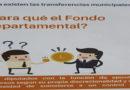Fondo Departamental es un instrumento de proselitismo político sin controles ni auditorías