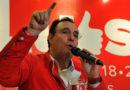 Piden expulsión de Luis Zelaya del Partido Liberal