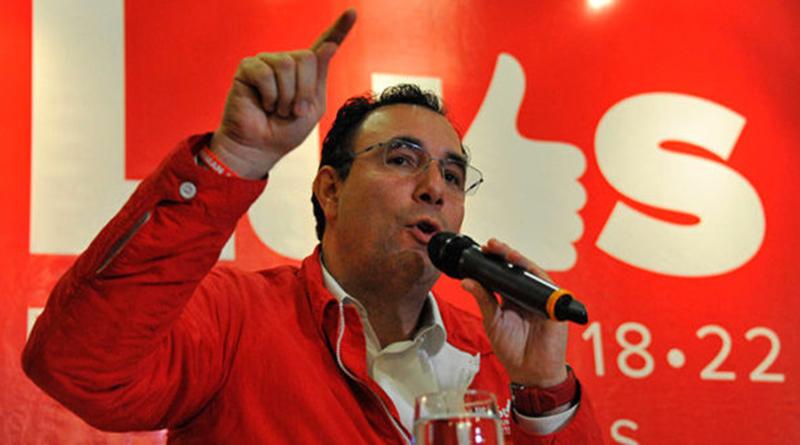 Luis Zelaya amenaza con revelar componendas entre cachurecos y liberales