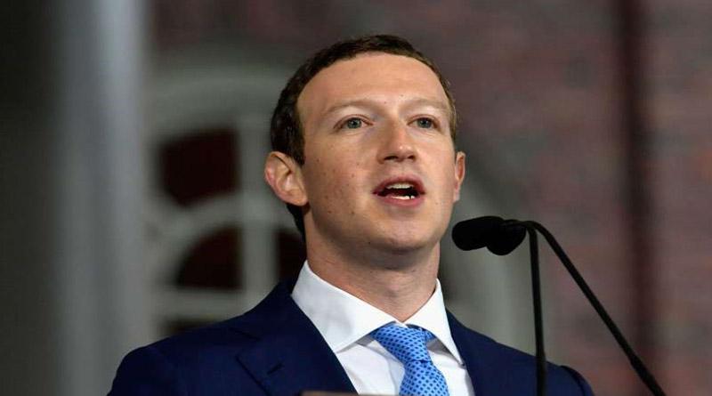Mark Zuckerberg habla sobre el escándalo de privacidad enFacebook