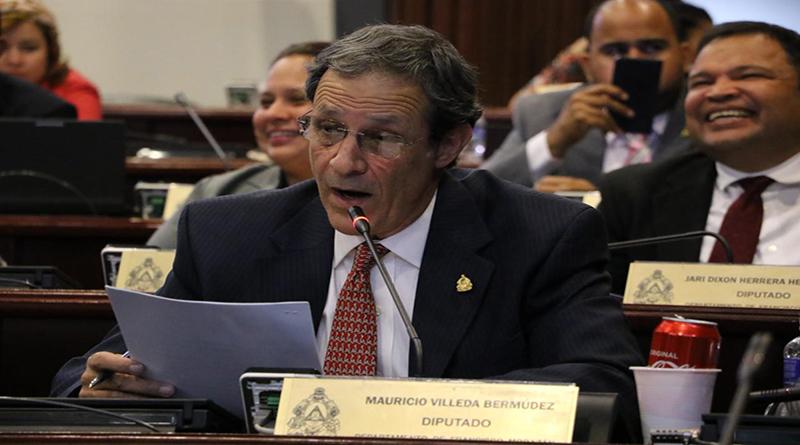 Mauricio Villeda