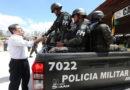 Hernández pedirá al Congreso ampliación del presupuesto para más policías y tropas militares