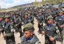 Opción entre morir de hambre o continuar manteniendo al ejército está planteada