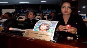 Ley Berta Cáceres