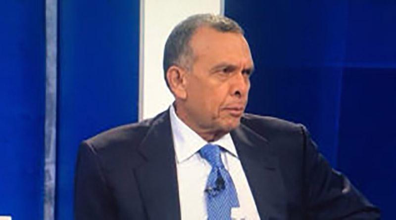 """""""Yo no he malversado fondos"""": «Pepe» Lobo ante acusación del CNA"""