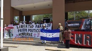 Estado de Honduras