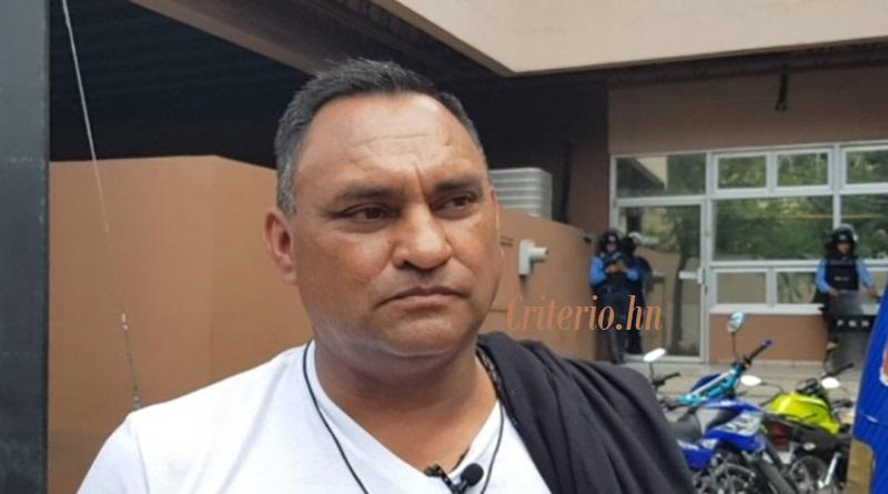 MP ya días terminó investigaciones, debe comenzar con las capturas de quienes mataron mi hermana: Roberto Cáceres (vídeo)