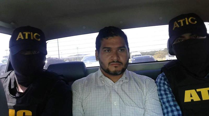 Presidente de DESA capturado hoy es acusado de proporcionar la logística para asesinar a Berta Cáceres