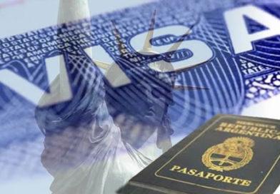 EE.UU suspende la emisión de visas por tiempo indefinido