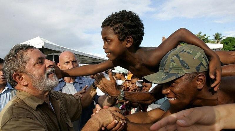 Nobel de la Paz, Adolfo Pérez Esquivel pedirá premio Nobe para Lula Da Silva