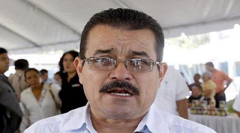 Alejandro Ventura