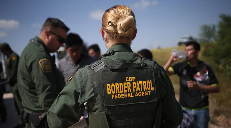 Arizona y Texas apoyan el envío de la Guardia Nacional a la frontera conMéxico