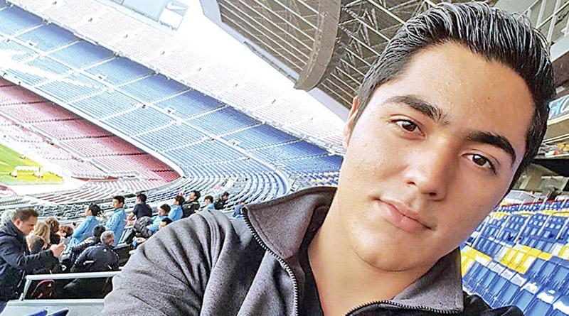 Corte revoca medidas sustitutivas a implicados en caso Collier y manda prisión preventiva a Carlos Alfredo Romero Alvarenga