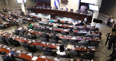 Departamento de Estado tiene información que muchos diputados de Honduras están involucrados en narcotráfico